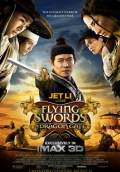 The Flying Swords of Dragon Gate (2011) Poster #2 Thumbnail