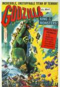 Godzilla, King of the Monsters! (1956) Poster #1 Thumbnail