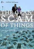 The Gran' Scam of Things (2011) Poster #1 Thumbnail