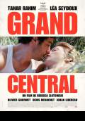 Grand Central (2013) Poster #1 Thumbnail