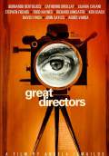 Great Directors (2010) Poster #1 Thumbnail