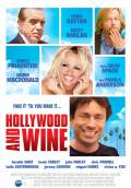 Hollywood & Wine (2010) Poster #2 Thumbnail