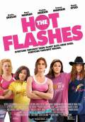 The Hot Flashes (2013) Poster #1 Thumbnail