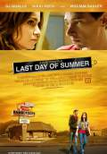 Last Day of Summer (2010) Poster #2 Thumbnail