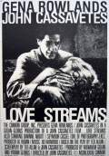 Love Streams (1984) Poster #1 Thumbnail
