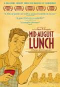 Mid August Lunch (2009) Poster #2 Thumbnail