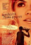 Archie's Final Project (2009) Poster #2 Thumbnail