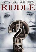 Riddle (2013) Poster #1 Thumbnail