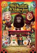 The Rock-afire Explosion (2009) Poster #1 Thumbnail