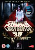 The Shock Labyrinth 3D (2010) Poster #1 Thumbnail
