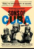 Sons of Cuba (2010) Poster #1 Thumbnail