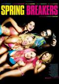 Spring Breakers (2013) Poster #1 Thumbnail