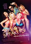 Spring Breakers (2013) Poster #15 Thumbnail