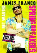 Spring Breakers (2013) Poster #17 Thumbnail