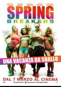 Spring Breakers (2013) Poster #3 Thumbnail