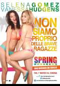 Spring Breakers (2013) Poster #4 Thumbnail