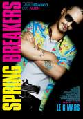 Spring Breakers (2013) Poster #6 Thumbnail