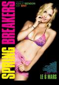 Spring Breakers (2013) Poster #8 Thumbnail