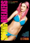 Spring Breakers (2013) Poster #9 Thumbnail