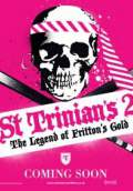 St Trinian's 2: The Legend of Fritton's Gold (2009) Poster #1 Thumbnail
