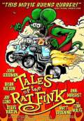 Tales of the Rat Fink (2006) Poster #1 Thumbnail