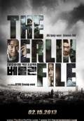 The Berlin File (2013) Poster #1 Thumbnail