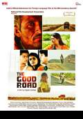 The Good Road (2013) Poster #1 Thumbnail