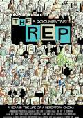 The Rep (2012) Poster #1 Thumbnail