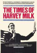 The Times of Harvey Milk (1984) Poster #1 Thumbnail