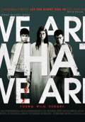 We Are What We Are (Somos Lo Que Hay) (2010) Poster #4 Thumbnail
