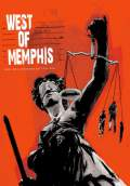 West of Memphis (2012) Poster #1 Thumbnail