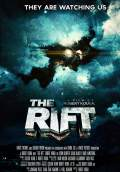 The Rift (2012) Poster #1 Thumbnail