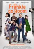 3, 2, 1... Frankie Go Boom (2012) Poster #1 Thumbnail