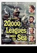 20,000 Leagues Under the Sea (1954) Poster #1 Thumbnail