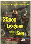 20,000 Leagues Under the Sea (1954) Poster #2 Thumbnail