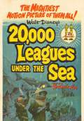 20,000 Leagues Under the Sea (1954) Poster #3 Thumbnail