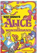 Alice in Wonderland (1951) Poster #1 Thumbnail