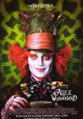 Alice in Wonderland (2010) Poster #1 Thumbnail