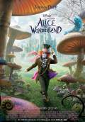 Alice in Wonderland (2010) Poster #10 Thumbnail