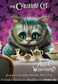 Alice in Wonderland (2010) Poster #12 Thumbnail