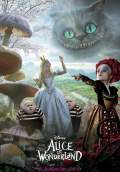 Alice in Wonderland (2010) Poster #8 Thumbnail