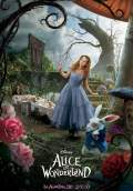 Alice in Wonderland (2010) Poster #9 Thumbnail