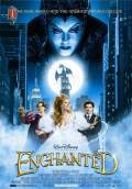 Enchanted (2007) Poster #1 Thumbnail