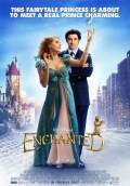 Enchanted (2007) Poster #2 Thumbnail