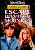Escape to Witch Mountain (1975) Poster #2 Thumbnail