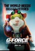 G-Force (2009) Poster #12 Thumbnail