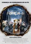 G-Force (2009) Poster #8 Thumbnail