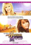 Hannah Montana The Movie (2009) Poster #1 Thumbnail
