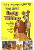 Lady and the Tramp (1955) Poster #1 Thumbnail