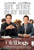 Old Dogs (2009) Poster #1 Thumbnail